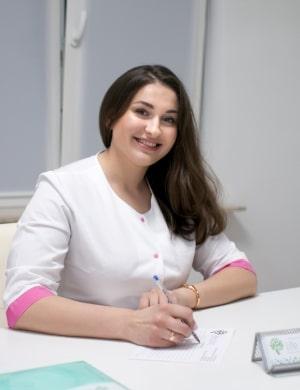 Семешко Ольга Володимирівна