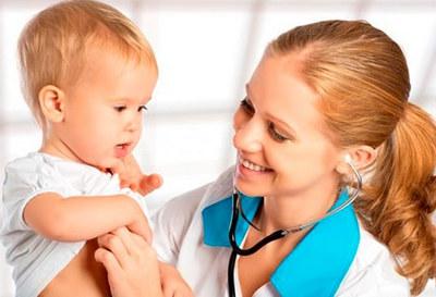 Дитячий дерматолог: що лікує і коли звертатися
