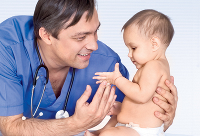 Що діагностує і лікує дитячий хірург