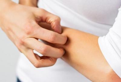 Лікування дерматиту