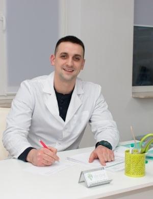 Данилків Юрій Степанович