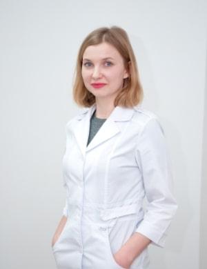 Гаврилюк Оксана Василівна