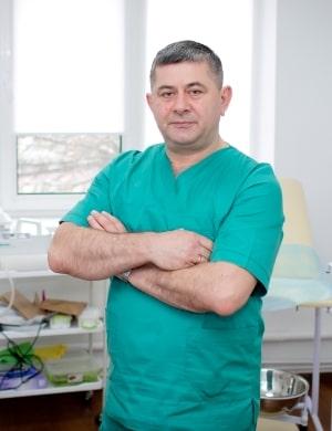 Шарган Михайло Миколайович