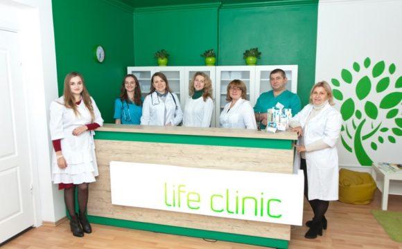 Все що ви хотіли знати про заключення декларації у Медичному центрі «Life clinic»